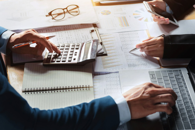 Do You Need An Accountant If Self Employed?